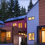 A Northwest Net-zero Energy Community. (Source: Retrieved (9.2.18) from Google Images