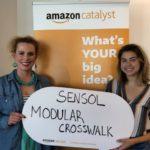 Sensol Project members